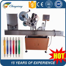 High speed automatic smart labeling machine,pen labeling machine