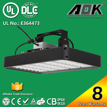 8 Years Warranty Dimmable MEANWELL Driver LED Light 200W High Bay Lamp