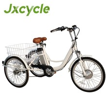 3 wheel electric adult tricycle for sale