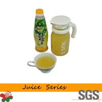 Fruit Juice Brands Orange Peel Concentrate Juice
