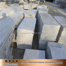 Machine-Cut Yellow Color Natural Grante Slabs on Sale
