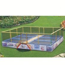 biggest trampoline, ZY-TR254 adults trampoline