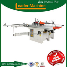 C400 5 CE Certification Leader bestcombi second hand woodworking machinery