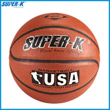 7# PU Leather Basketball Ball 2015 April Monthly Special Price Promotion SPK.G
