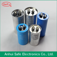 high quality electronic passive components ac motor running oil filled capacitor