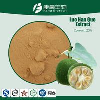 Diabetic Sweetener Monk Fruit Extract 50% Mogroside V
