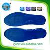 TPR017 full length sports padded insole for men and women anti bacteria and harden insole foot massager insole