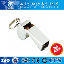 Customized Standard Size Metal Whistle