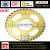 Motorcycle Chain Sprocket, motorcycle sprocket for honda wave 125,428 chain sprocket