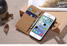 Hot sale key holder phone case for iphone 5 5g luxury leather wallet case for iphone 5