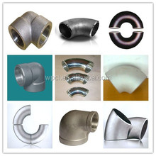 Stainless Steel Elbow 45 degree-Hydraulic, Pneumatic,Mechanical