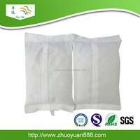Pollution-free mineral desiccant for cloth sofa