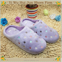 High-Heeled Cotton Slipper For Wowomen Wowomen Indoor Cotton Slipper Overstocks