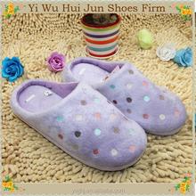 High-Heeled Cotton Slipper For Wowomen Wowomen Indoor Cotton Slipper Overstocks