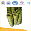 Fire Resistant yellow green copper outdoor wire