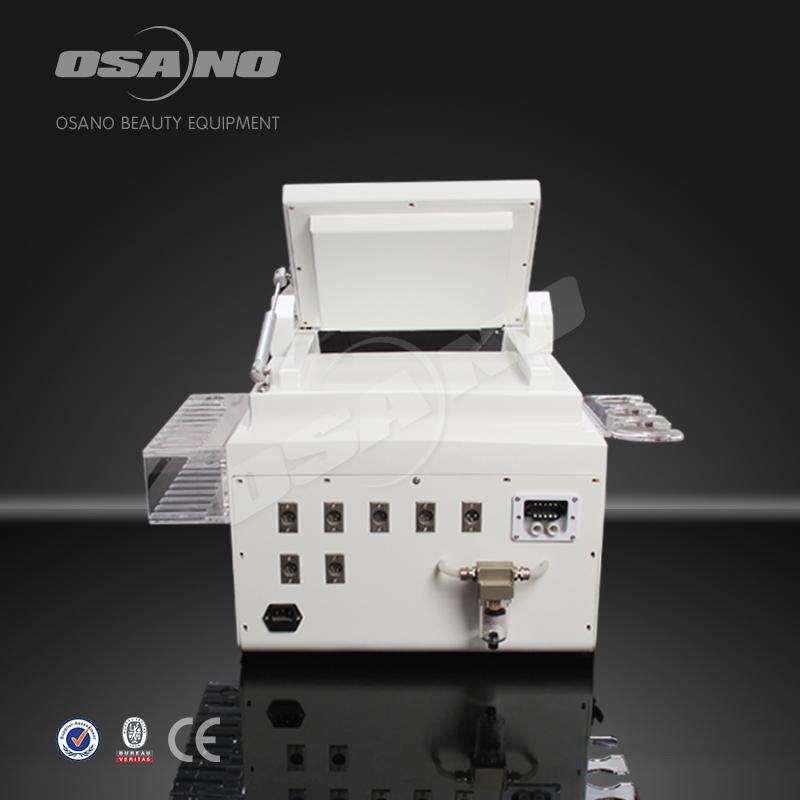tripolar machine