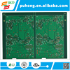 Reliable low cost gold finger fr4 pcb in china supplier in China