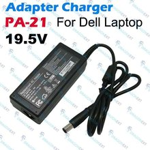 PA-21 65W AC Adapter Travel Power Charger For Dell Inspiron/XPS Laptop