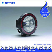 outdoor lighting epistar HID Off road Driving Light