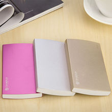 Distributor wanted high quality products mobile battery charger external smart power bank 5000 mAh/6000mAh