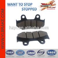 environmental scooter brake part disc brake caliper assembly