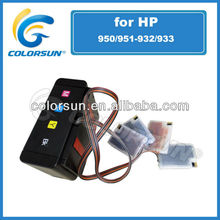 ciss for HP950 HP951 HP932 HP933 with new ARC chips(HP Officejet Pro 8100/8600 Printer)