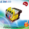 High Margin Products compatible brother lc103 ink Cartridge LC107 LC113 LC117 LC123 LC127 LC133 LC137 LC563 LC567 for Brother