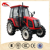 Famous engine 4WD farm tractors for sale germany