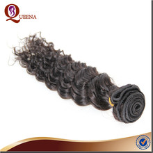 xuchang fuxin beauty hair 8---30 inch hair extensions Cambodia deep wave human hair