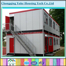 2015 New Style Economic China Prefabricated Homes/Prefabricated house For Sale
