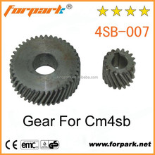 Power Tools spare parts Forpark CM4SB gear