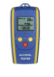 OEM for Alcohol meter