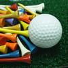 standard quality wholesale used one-piece golf range balls