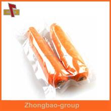 guangzhou china food packaging nylon safe plastic bag food vacuum sealer for snack