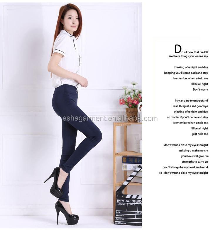 Ladies Designer Pants Suits Design Ladies Coat Pant