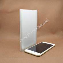 mobile ultra slim super capacity high quality aluminum alloy power bank 20000mah 20000 mah