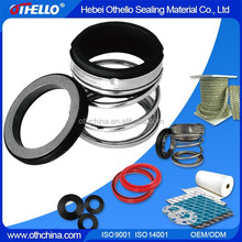China manufacturer Flowserve 110 mechanical seal with good material