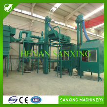 electronic pcb recycling machine,waste pcb recycling machine,electronic waste recycling machine
