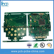 4-layers Immersion Gold PCB for Automotive Electronics Products