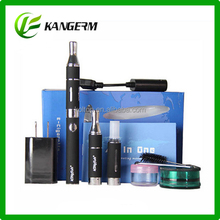 Innovative and creative production all in one wax vaporizer pen exgo w3