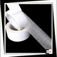 High Bonding Heat Resistant Double Sided Velcro Tape