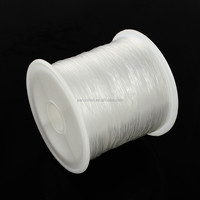 0.3mm Stringing Materials Beading Jewelry Supplies Nylon Wire Wholesale