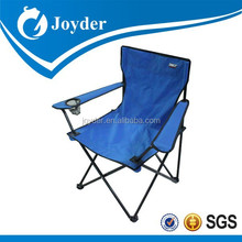 Outdoor Beach Camping Chair Carry Bag In Blue Color