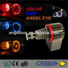 super bright led angel eye with popular brand,car accessory e70 led marker