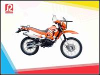 125CC MOTORCYCLE ZONGSHEN ENDURO DIRT BIKE