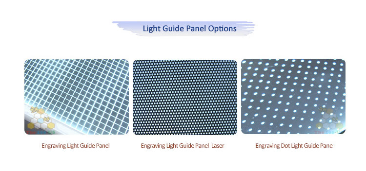 factory manufacturing crystal LED light frame
