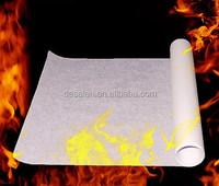 flash paper 50*21cm fire paper magic tricks