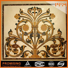 PFM Chinese luxury project granite best price stone kitchen island countertop