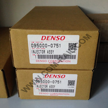 DENSO inyector