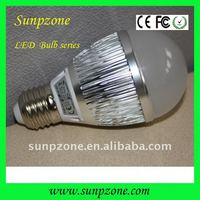 7W LED bulb cree car led light bulbs